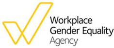 Charter Security Workplace Gender Equality Logo