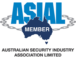 Charter Security ASIAL Member logo
